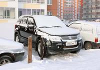 -40°C的冬天裡,俄羅斯人如何發動汽車:用火烤或半年不關發動機
