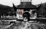100年前中國人用什麼刷牙?嶽麓書院1921年日本人的照片暴露了…