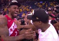 NBA73年神蹟要誕生?倫納德向猛龍發出請求,而洛瑞笑著表示支持