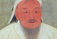 成吉思汗簡史一