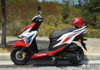 預算全套下來最多12000,想買個城市代步的摩托車,要求能帶上媳婦,有電噴,有推薦嗎?