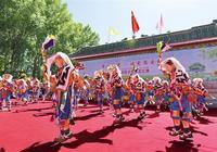 西藏各地舉辦慶六一系列活動