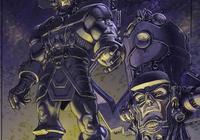 漫威裡的行星吞噬者具體有哪些戰績?為什麼說他是最尷尬的神明?