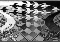 一個被藝術耽誤的數學家,帶你暢遊不可能存在的世界
