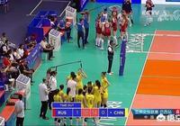 國家女排聯賽巴西站第二場,中國隊1-3再負俄羅斯遭遇兩連敗,對這場比賽有何評述?
