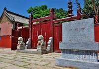 10年間,濟南這座千年古寺竟從鄉村破敗廟堂變身城市文化公園