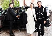 鞏俐再婚嫁法國電子音樂家Jean Michel Jarre,為何引熱議?