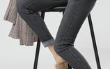 這才是女人的正確穿法!看看緊身牛仔褲,個個女性顯腿型魅力十足
