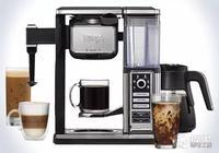 真的假的?千元級別的咖啡機,能打奶泡的咖啡機
