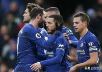 英超積分榜:切爾西5-0領先曼聯5分,熱刺絕殺有望與利物浦爭冠?