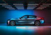 全新BMW 8系四門轎跑車即將上市 中國市場開啟8系家族產品預售