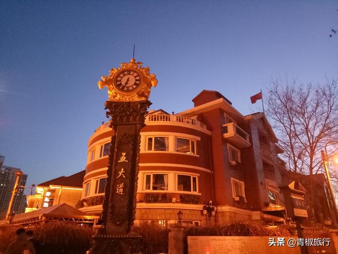 天津鬧市這片土豪別墅,顏值堪比上海外灘,吸引眾多中外名流居住