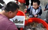 梭子蟹25元一斤 東北大哥千里青島碼頭拾鮮 一買就三箱便宜敞開吃