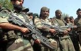 盤點印度軍隊使用的各種槍械 最老的槍已有百年曆史
