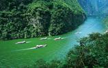 長江三峽天下第一峽