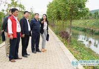 郭子貞:提高河道管理水平 增強老百姓幸福感