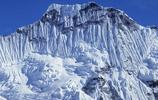最高的山峰穩如磐石