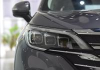 又一國產中型SUV崛起,4個月賣出2.4萬輛,配愛信6AT僅10萬出頭!