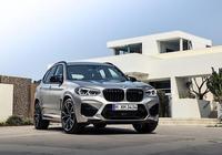 被M系列盤過的BMW總不會差,新款BMW X3 M是不是你的菜?