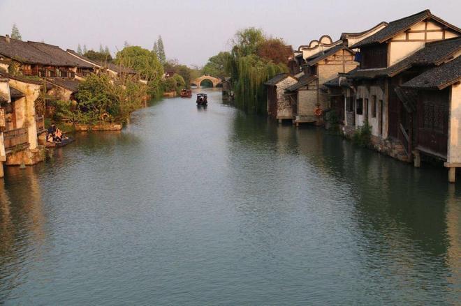 烏鎮旅遊:一樣的古鎮,不一樣的烏鎮
