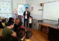 健康幼兒園:親子共讀促成長