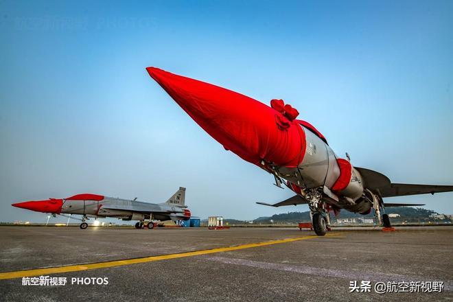梟龍戰鬥機高清美圖 國產著名輕型戰鬥機 已成功出口多國