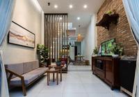 非常喜歡的一棟越南小住宅