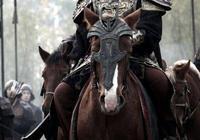 楚漢時期的五位虎將,項羽手下有三人,劉邦手下有兩人