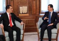 """敘利亞外長:特朗普在從敘利亞撤軍問題上一直在""""撒謊"""""""