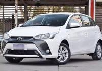 豐田又有新車,國6標準,5.2升油耗,再選飛度落伍了