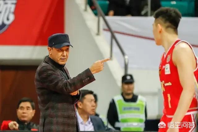 新疆男籃俞長棟稱:做夢都不敢想能進總決賽,你認為是阿的江給新疆男籃帶來了改變嗎?