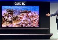 8K電視機不只是分辨率這麼簡單