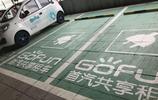 北京共享汽車已出現,市民出行又多了一種選擇