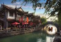 北京周邊這8個免費古鎮,人少景美,河北佔6個