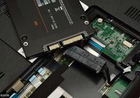 【群暉系統】群暉918+ SATA改eSATA,掛載NTFS硬盤。