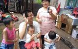 35歲女子離家19年 給大她40歲男子生了一兒子 回家父親患塵肺病