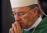 梵蒂岡駐法大使被控性騷擾,外交豁免權遭撤銷