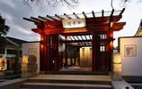 新中式庭院,崇高祥和