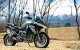 旅行摩托車必備!BMW R1200GS大鳥