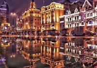 聽說昨天暴雨後的上海,變成了天空之城!