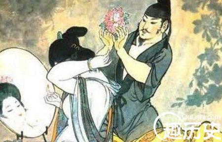 呂雉嫁給劉邦的真實原因:竟不是看中劉邦是潛力股