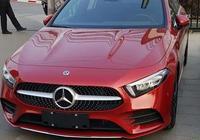 理性選車,26萬到底買混動版高配亞洲龍,還是中配版奔馳A級?
