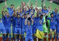 烏克蘭3-1韓國贏得世青賽冠軍,奪冠熱門韓國沒有獎盃能來踩了