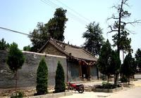 探尋洛陽伊川大覺寺