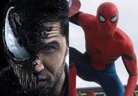 蜘蛛俠有望加盟《毒液2》額…… 合體?毒蜘蛛俠嗎