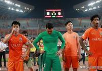 中國足球十年難遇的一場比賽 亞冠踢出了歐冠的感覺