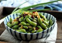 蔬菜中的膳食纖維冠軍,四月吃它正當時,拿來涼拌簡單又美味