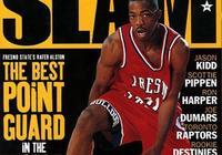 NBA之遺珠(4)------跳躍的靈魂---拉夫·阿爾斯通