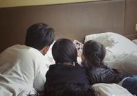 孫莉晒父女三人日常生活 黃磊陪伴女兒畫面溫馨感動