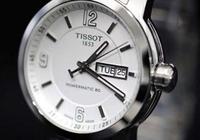 天梭手錶的佩戴知識